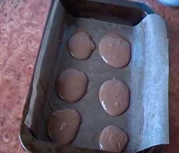 как испечь торт черепаха на сметане в домашних условиях