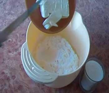 как печь классический торт черепаха со сметаной