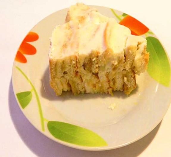 Как сделать торт трухлявый пень пошаговый рецепт с фото
