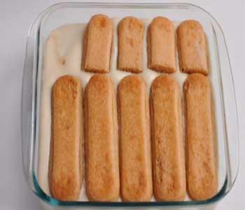 торт тирамису пошаговый рецепт с фото