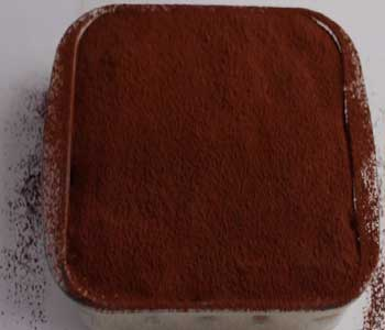 как испечь торт тирамису в домашних условиях