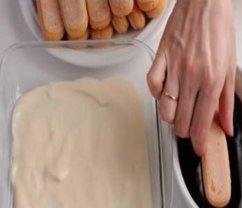 простой и вкусный торт тирамису рецепт с фото классический