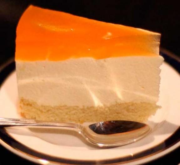 торт с суфле рецепт с фото пошагово