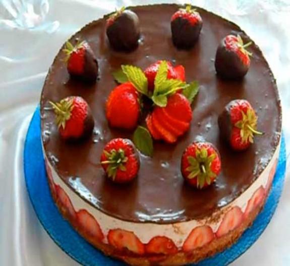 торт долголетие рецепт с пошаговым фото