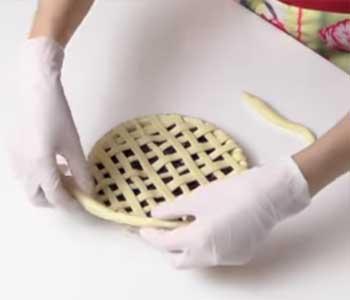 Быстрый пирог с вареньем, пошаговый рецепт с фото
