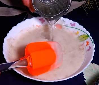 заварное дрожжевое тесто для пирожков в духовке