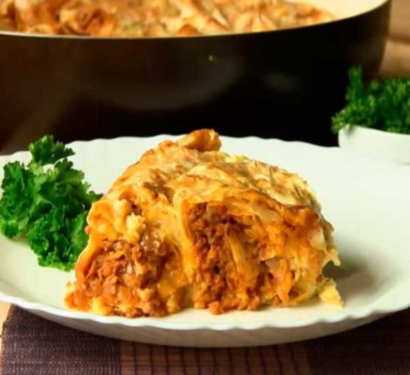 Что можно приготовить из баклажана быстро и вкусно рецепт с фото