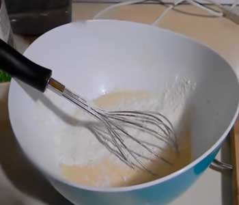 как испечь пирог на кефире с тыквой и яблоками рецепт с пошаговыми фото