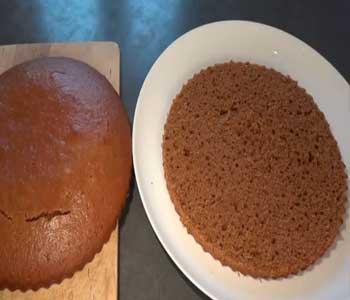 приготовление торта с апельсинами - пошаговый рецепт с фото