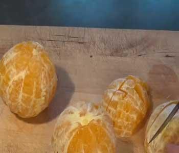 как приготовить вкусный шоколадный апельсиновый крем ля торта рецепт с фото пошагово