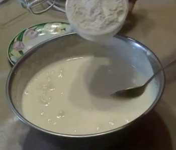 как испечь бисквитный торт очень вкусный и простой рецепт со сгущенкой