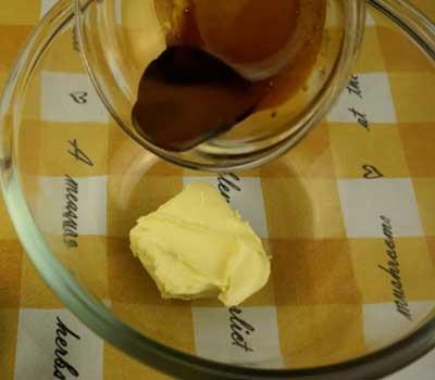 как приготовить кофейный бисквитный торт с кофейным кремом