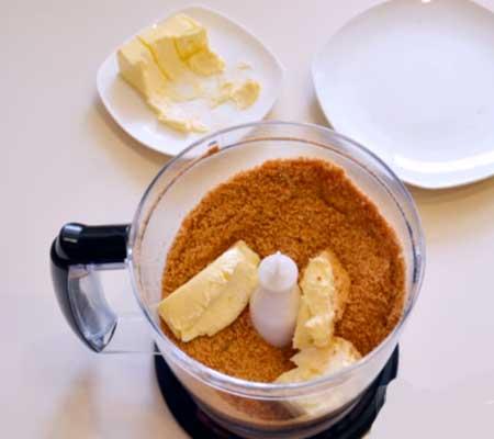 как сделать торт печенье творог желатин без выпечки фото рецепт