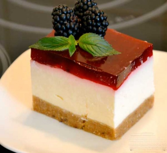 рецепт десерта из творога с печеньем без выпечки