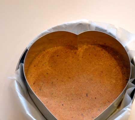как делать торт из творога печенья фруктов и желатина без выпечки