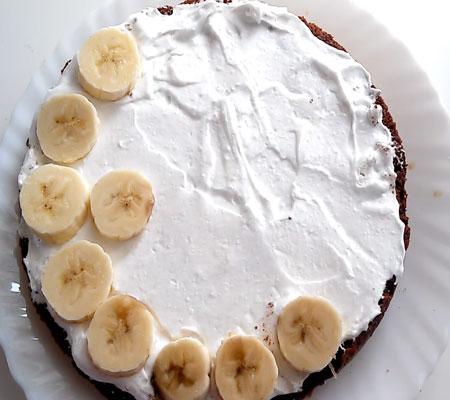 шоколадно-банановый-торт18