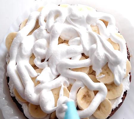 шоколадно-банановый-торт19