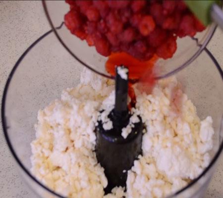 делаем торт из овсяного печенья рецепт с фото