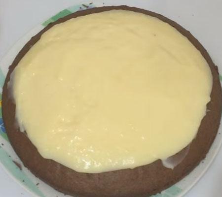 как приготовить торт норка крота